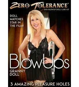 Blow-up-Dolls